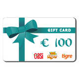 GAW-Shopping Card (1x100 €)
