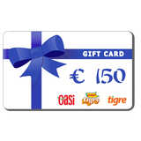 GAW-Shopping Card (1x150 €)