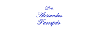 Paccapelo Alessandro